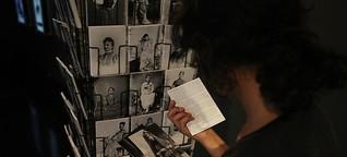 Finissage im Grassi Museum für Völkerkunde - Fotogalerie