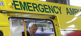 Brexit-Folgen für Ärzte, Pflegekräfte und Patienten