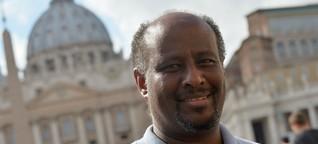 """Ein Jahr nach dem Frieden mit Äthiopien: """"Für die Menschen in Eritrea hat sich nichts geändert"""" - SPIEGEL ONLINE - Politik"""