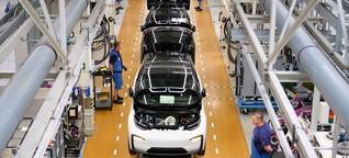 Elektromobilität: Steht der Durchbruch für Elektroautos bevor?
