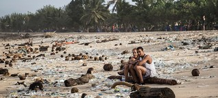 187 Staaten verschärfen Regeln für Müllexporte