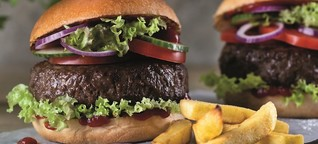 Beyond Meat: Fleischlos glücklich