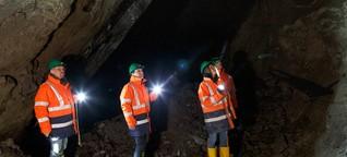 Lithium: Der Schatz von Wolfsberg