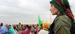 Akute Kriegsgefahr in Rojava