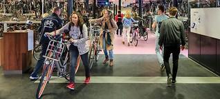 Utrecht: raus aus der Autofalle