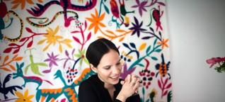 Freunde von Freunden – Interview mit Kera Till