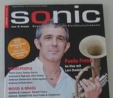 Musik in vielen Facetten - Paolo Fresu