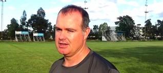Qui est Kobus Potgieter, nouvel entraîneur du centre de formation du Stade Français ?