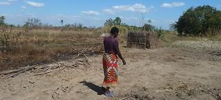 Mosambik und der Klimawandel - Wiederaufbau nach den Fluten