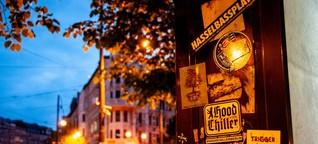 """Magdeburg: """"Da ist so viel Destruktives, weißte?"""""""