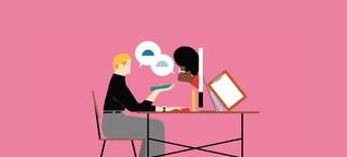 Interkulturelle Kommunikation: Wie meinst du das?