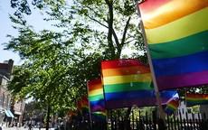 New York: Regenbogen-Tour durch Greenwich Village