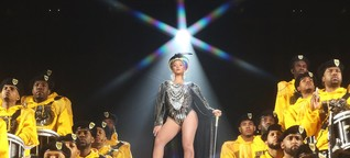 Streamingdienste im Wettstreit: Mit Beyoncé Netflix retten?