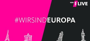 1LIVE Europawahl-Schwerpunk bei TikTok
