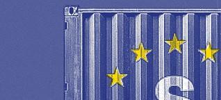 """""""Europa ist gerade dabei, sich als Supermacht der Regulierung zu positionieren""""   t3n - digital pioneers"""