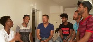 Die Rechte Homosexueller in Kuba - Zumindest langsame Fortschritte
