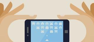 Handyspiele: Die Sucht nach Mobile Games | so gesund