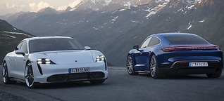 Porsche prescht beim Preis übers Ziel hinaus
