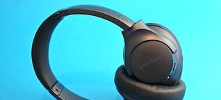 Soundcore Life Q20 im Test: ANC-Schnäppchen