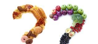 Junk Food: Kann einseitige Ernährung zur Erblindung führen?