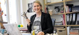 Es geht um Vibratoren: Hamburger Wissenschaftlerin forscht unter der Gürtellinie
