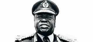 Der Schlächter von Uganda