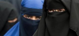 Frauen ziehen den Salafismus in Südostasien groß