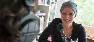 Wenn Eltern sterben: Meine Stimme als Erinnerung