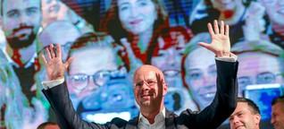 Nach den Landtagswahlen in Sachsen und Brandenburg: Die Wahlkatastrophe