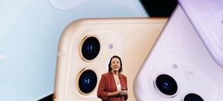 iPhone 11 & 11 Pro - die neuen Apple Smartphones im Detail - GRAVIS Blog