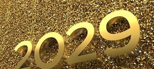 Hype Cycle for emerging Technologies: Gartner nennt 5 Megatrends bis 2029
