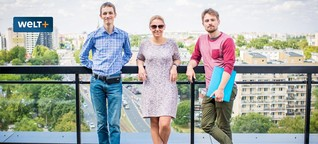In Polen wächst das Mitleid mit dem analogen Deutschland