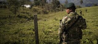 Wahlkampf in Kolumbien: Tödliche Konsequenzen