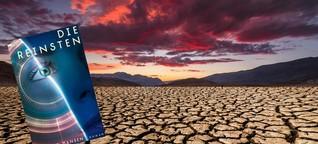 Climate Fiction ist das Genre der Stunde