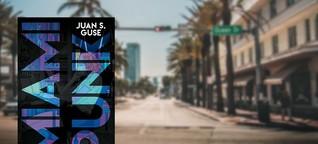 """""""Miami Punk"""" - Eines der ungewöhnlichsten Bücher zurzeit"""