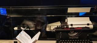 5000 Jahre Schreibkultur - von der Papierrolle zu Emojis