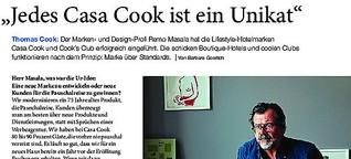 Remo Masala: Design-Unikate