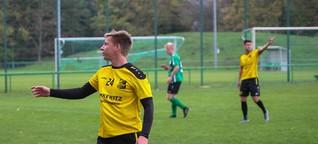 Bilder SV Lipsia Eutritsch vs. Radefelder SV