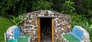 Temazcal - Sauna à la mexicana | Urlaubsheld