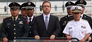 Korruptionswelle in Mexiko: Tut die Regierung genug im Anti-Korruptionskampf?