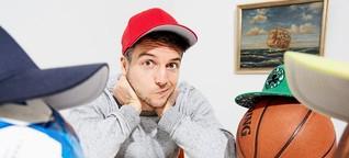 Beruf Kindermusiker: Auf Ochsentour durch die Kitas - SPIEGEL ONLINE - KarriereSPIEGEL