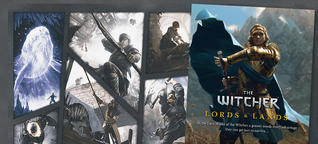 Rezension: Lords and Lands - a Witcher TRPG Expansion (Cody Pondsmith)