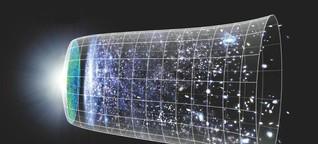 Achtung, wir haben das 6. Universum erreicht - den Countdown