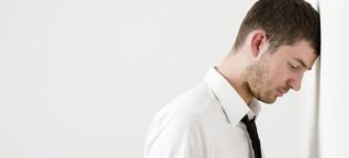 Psychische Erkrankungen: Burnout und was dahintersteckt