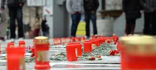 Kriege im Irak und deutsche Firmen: Urlaub und Giftgas