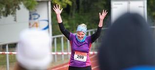Sparkassen-Teichelauf 2019: Mehr als 300 Teilnehmer beim Jubliäumsrennen