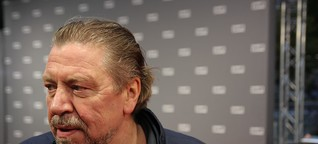 Faces of Filmfest Hamburg: Armin Rohde | FINK.HAMBURG