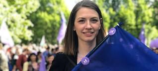 Europa vor der Wahl: Anna Donáths Kampf gegen Orbán