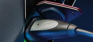 Autoindustrie: Strom ist das neue Benzin