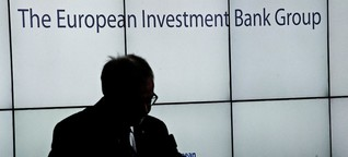 Das Ende von EIB-Investitionen in Erdgas? Deutschland bremst